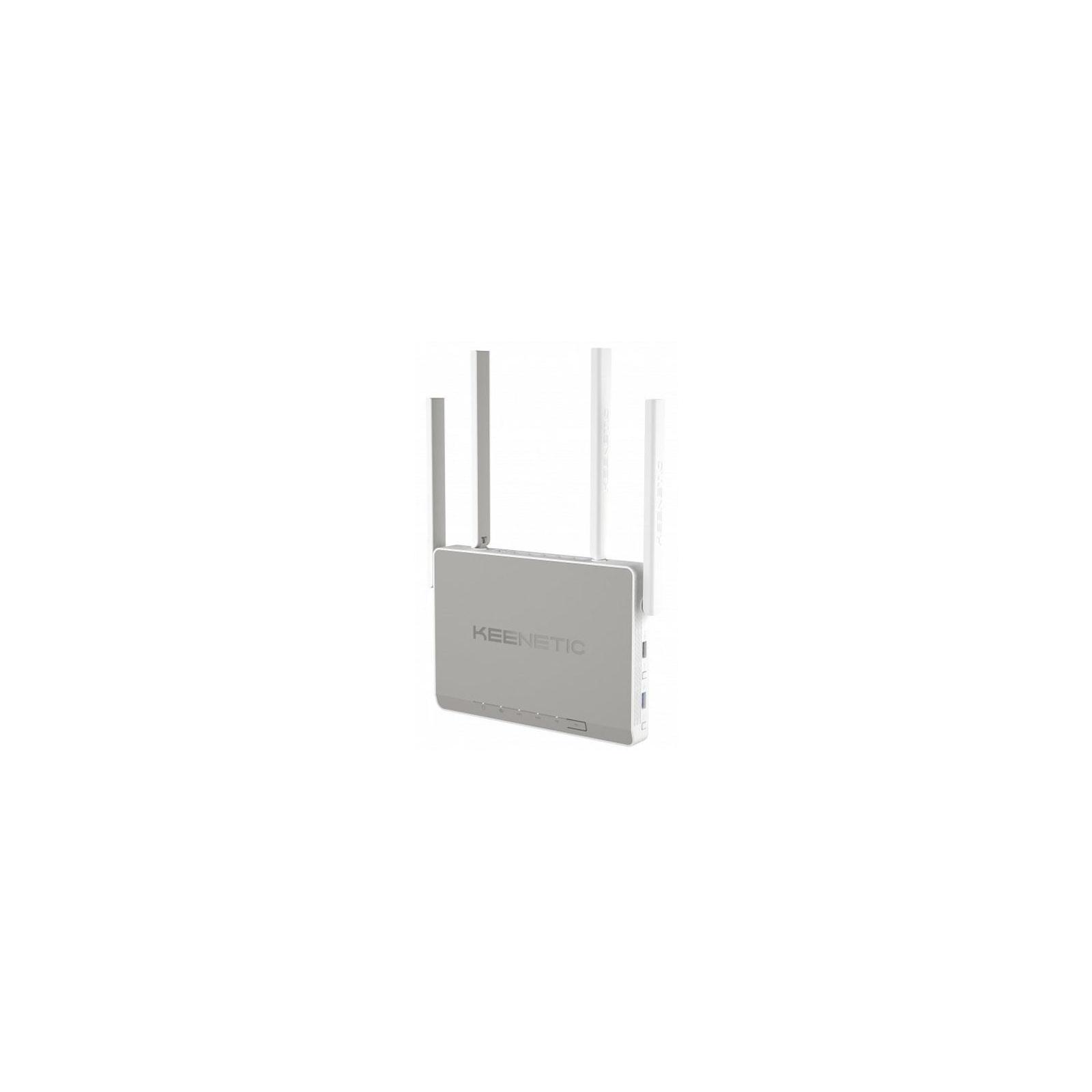 Маршрутизатор Keenetic GIGA (KN-1010-01RU) изображение 4