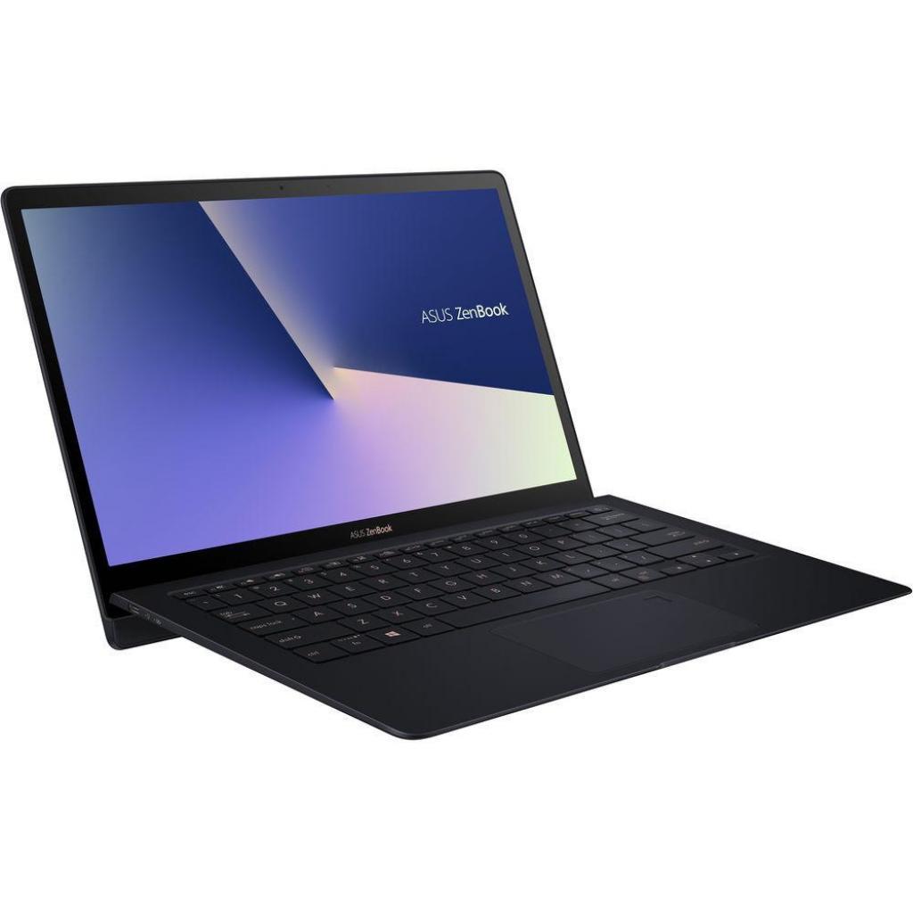 Ноутбук ASUS Zenbook UX391UA (UX391UA-EG007R) изображение 2
