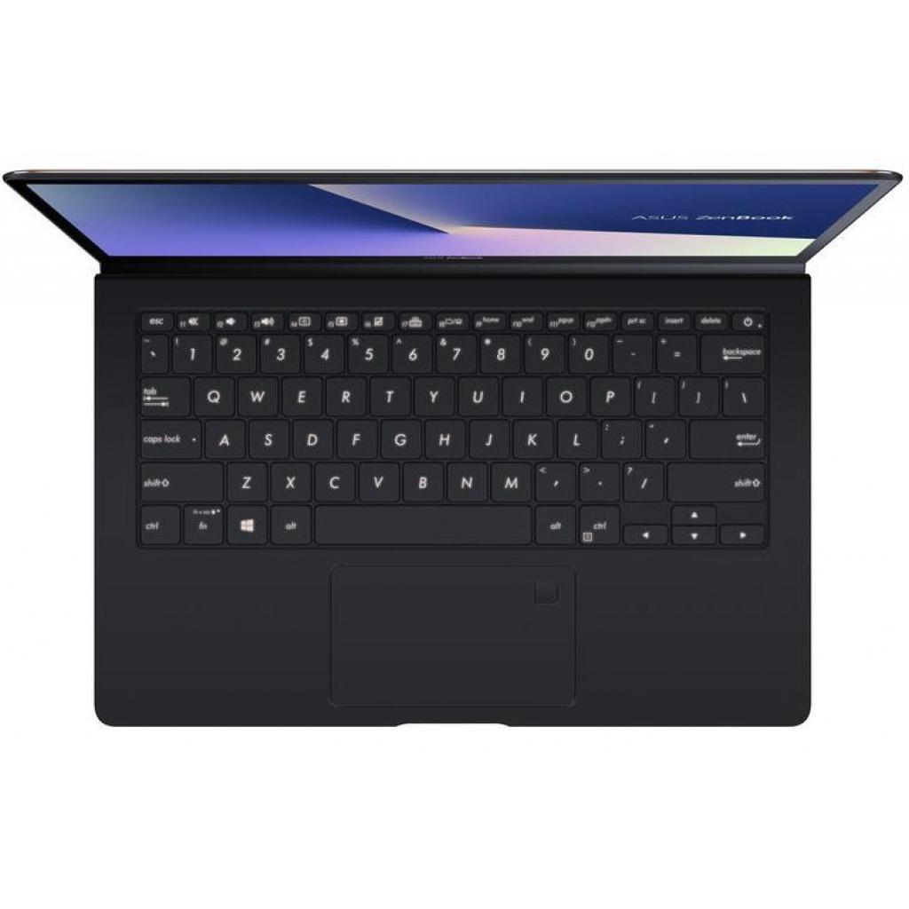 Ноутбук ASUS Zenbook UX391UA (UX391UA-EG007R) изображение 4