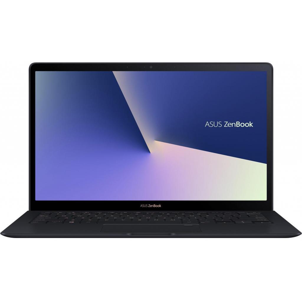 Ноутбук ASUS Zenbook UX391UA (UX391UA-EG007R)