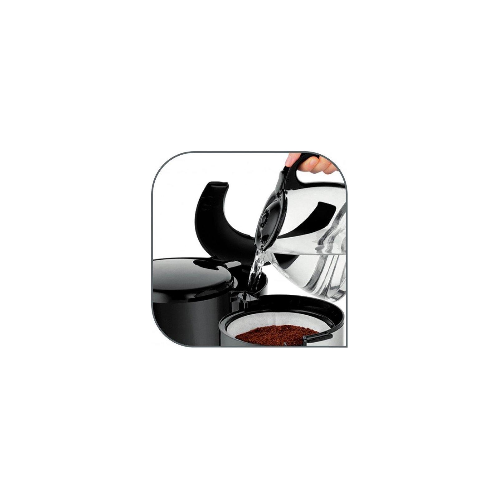 Кофеварка TEFAL SUBITO (CM360812) изображение 3
