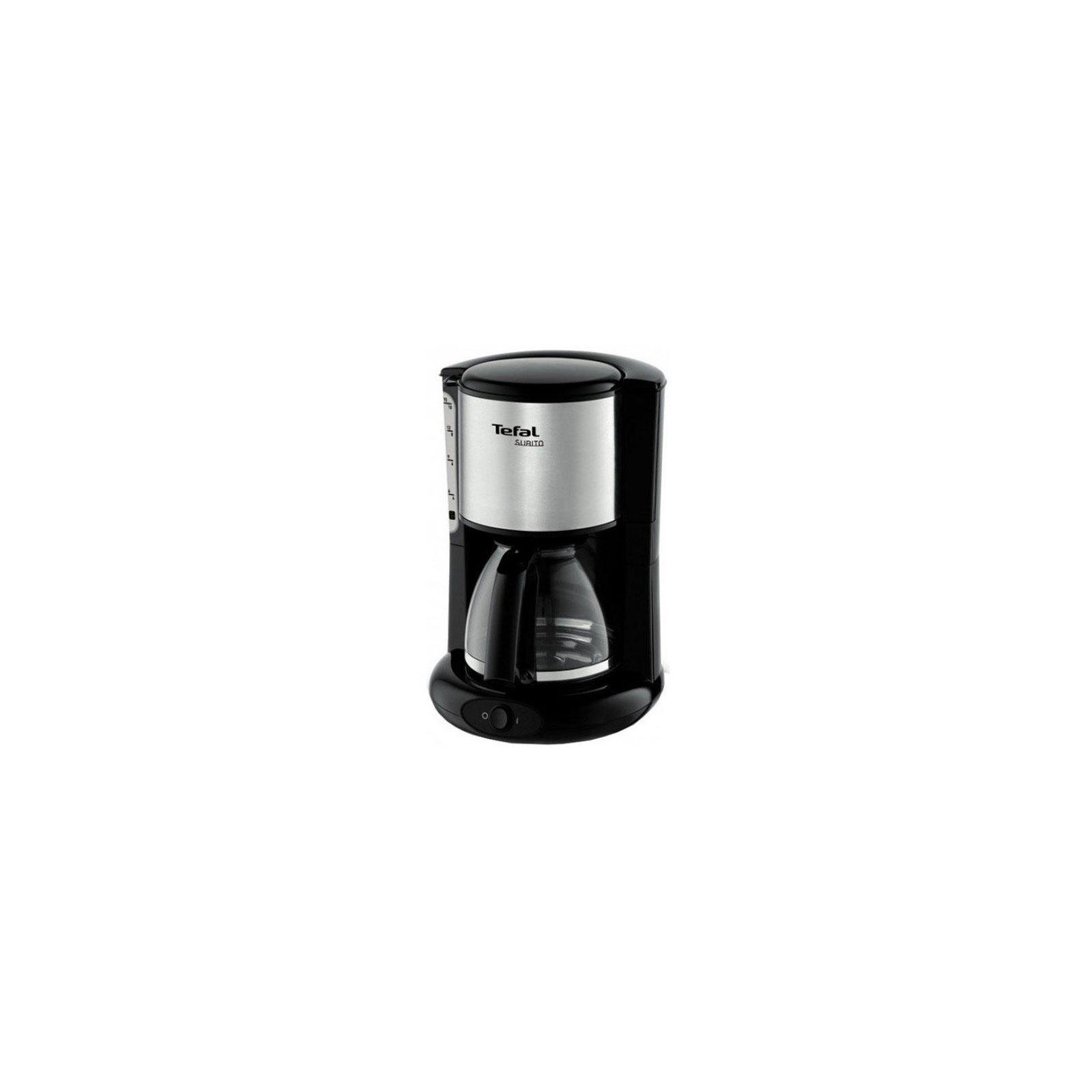 Кофеварка TEFAL SUBITO (CM360812)