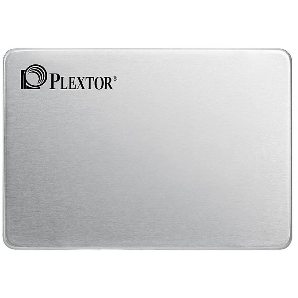 """Накопитель SSD 2.5"""" 128GB Plextor (PX-128S3C)"""