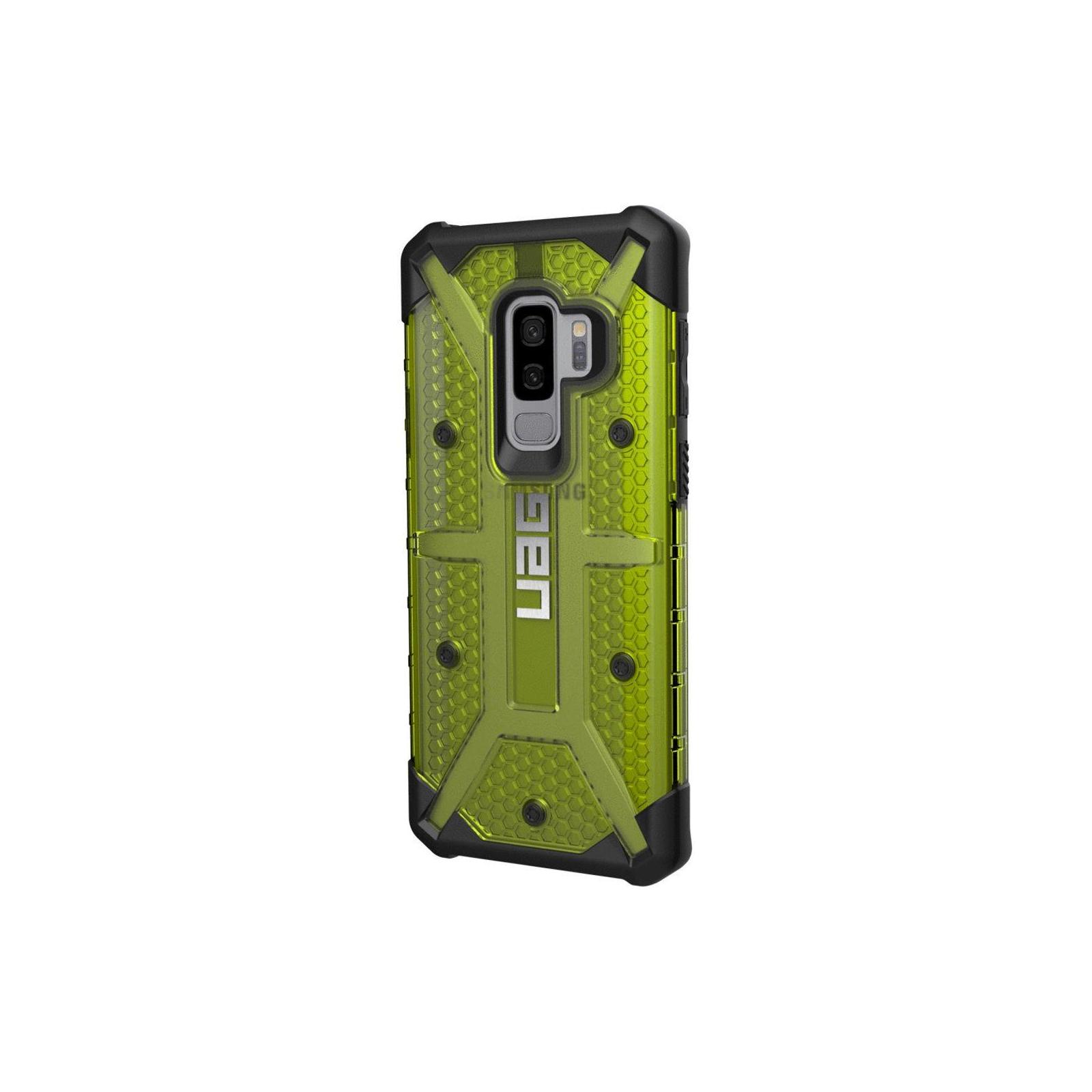 Чехол для моб. телефона Urban Armor Gear Galaxy S9+ Plasma Citron (GLXS9PLS-L-CT) изображение 4