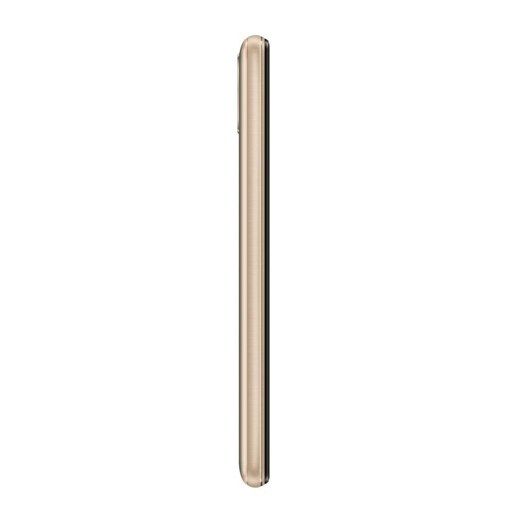 Мобильный телефон Doogee X70 Gold (6924351667412) изображение 6