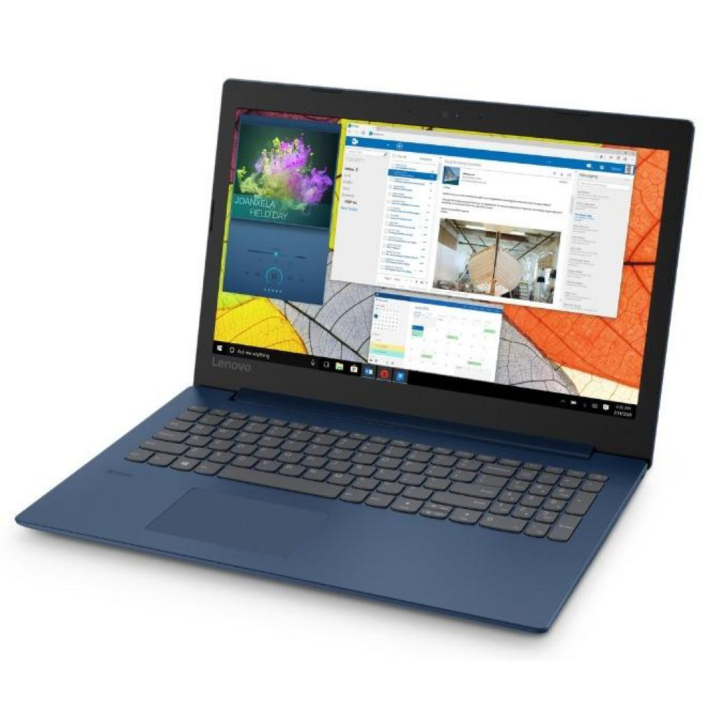 Ноутбук Lenovo IdeaPad 330 (81DE01W5RA) изображение 3