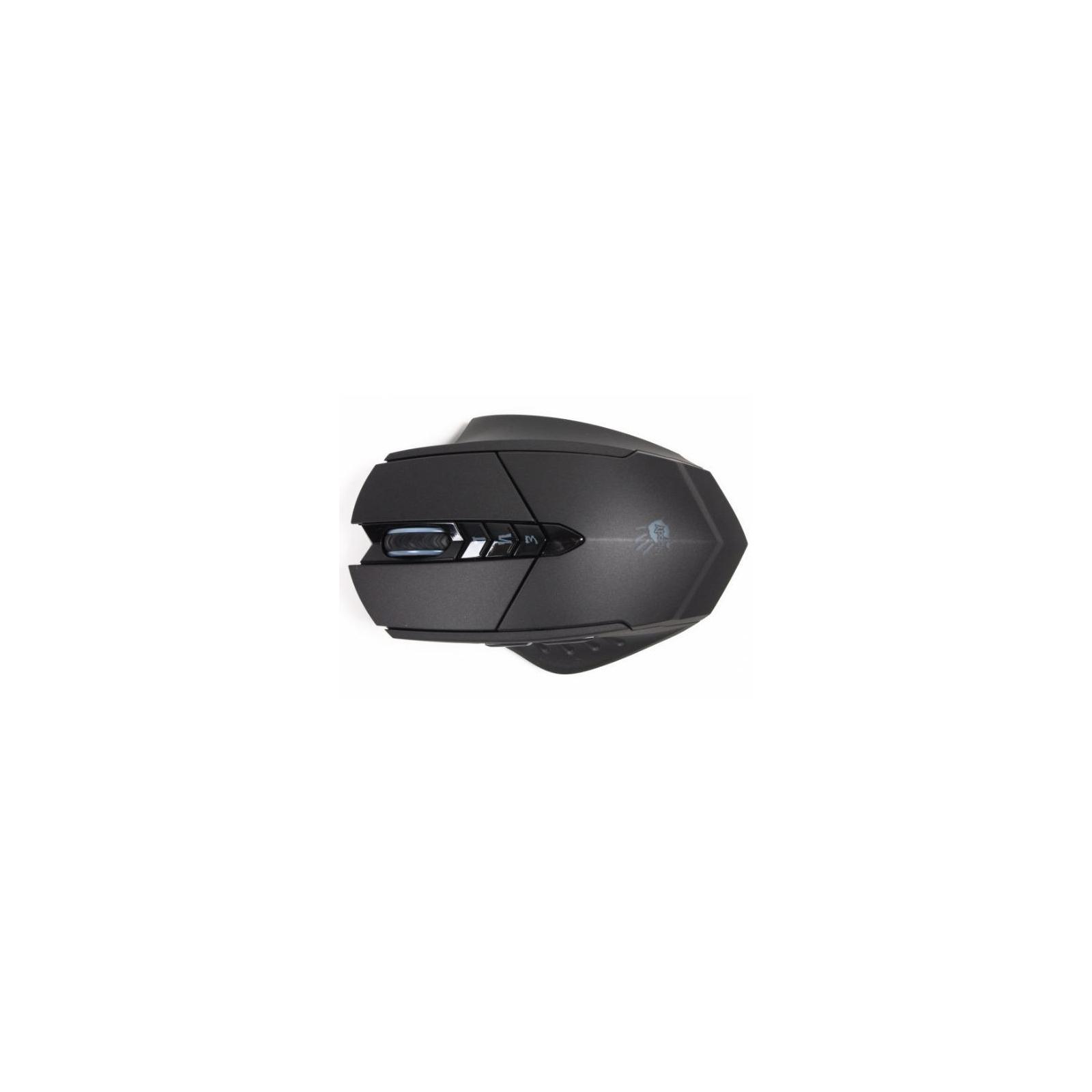 Мышка A4tech Bloody R70A Black изображение 4