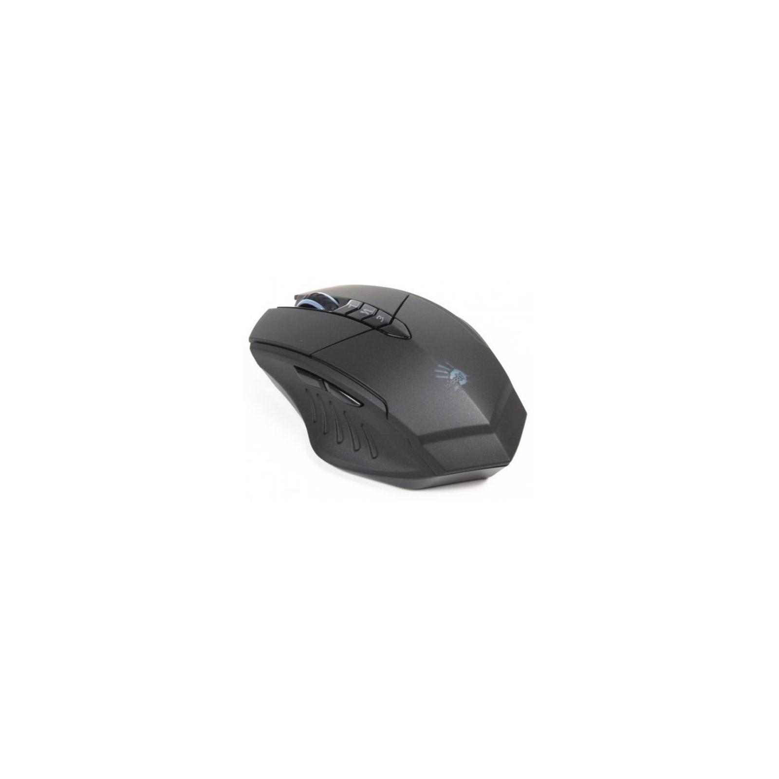 Мышка A4tech Bloody R70A Black
