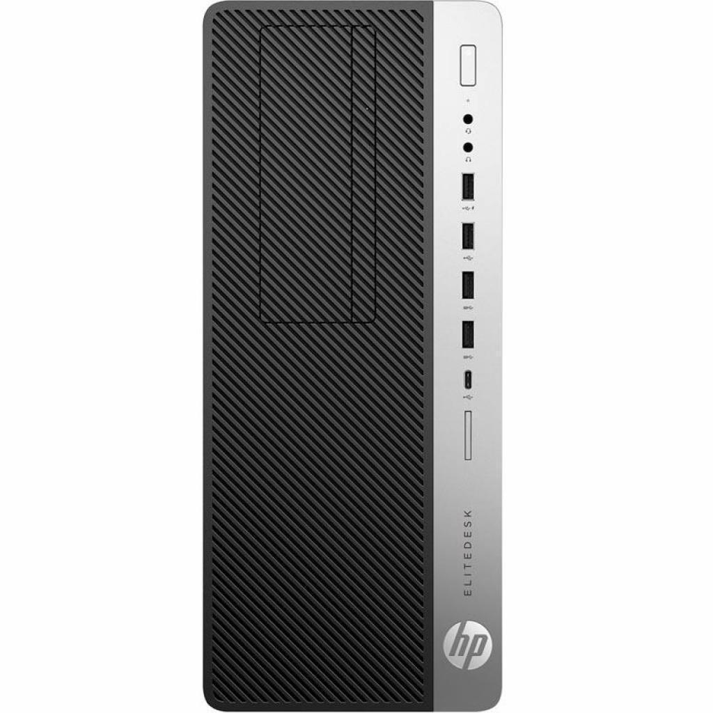 Компьютер HP EliteDesk 800 G4 TWR (4KW93EA) изображение 2