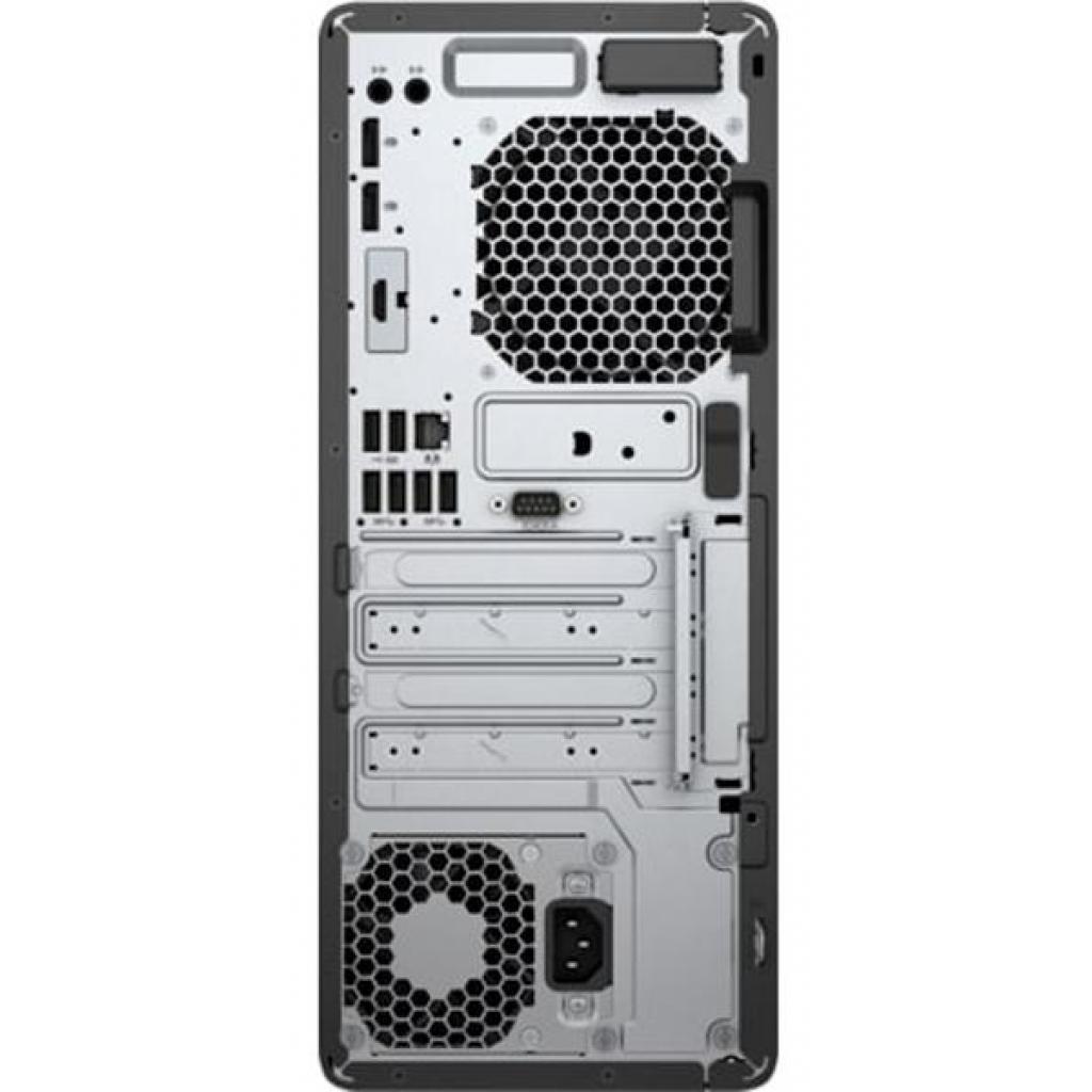 Компьютер HP EliteDesk 800 G4 TWR (4KW93EA) изображение 4