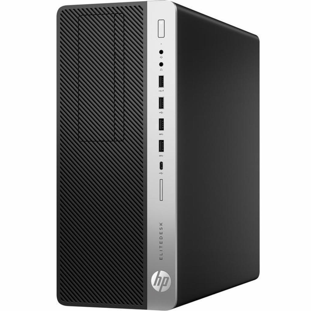 Компьютер HP EliteDesk 800 G4 TWR (4KW93EA)