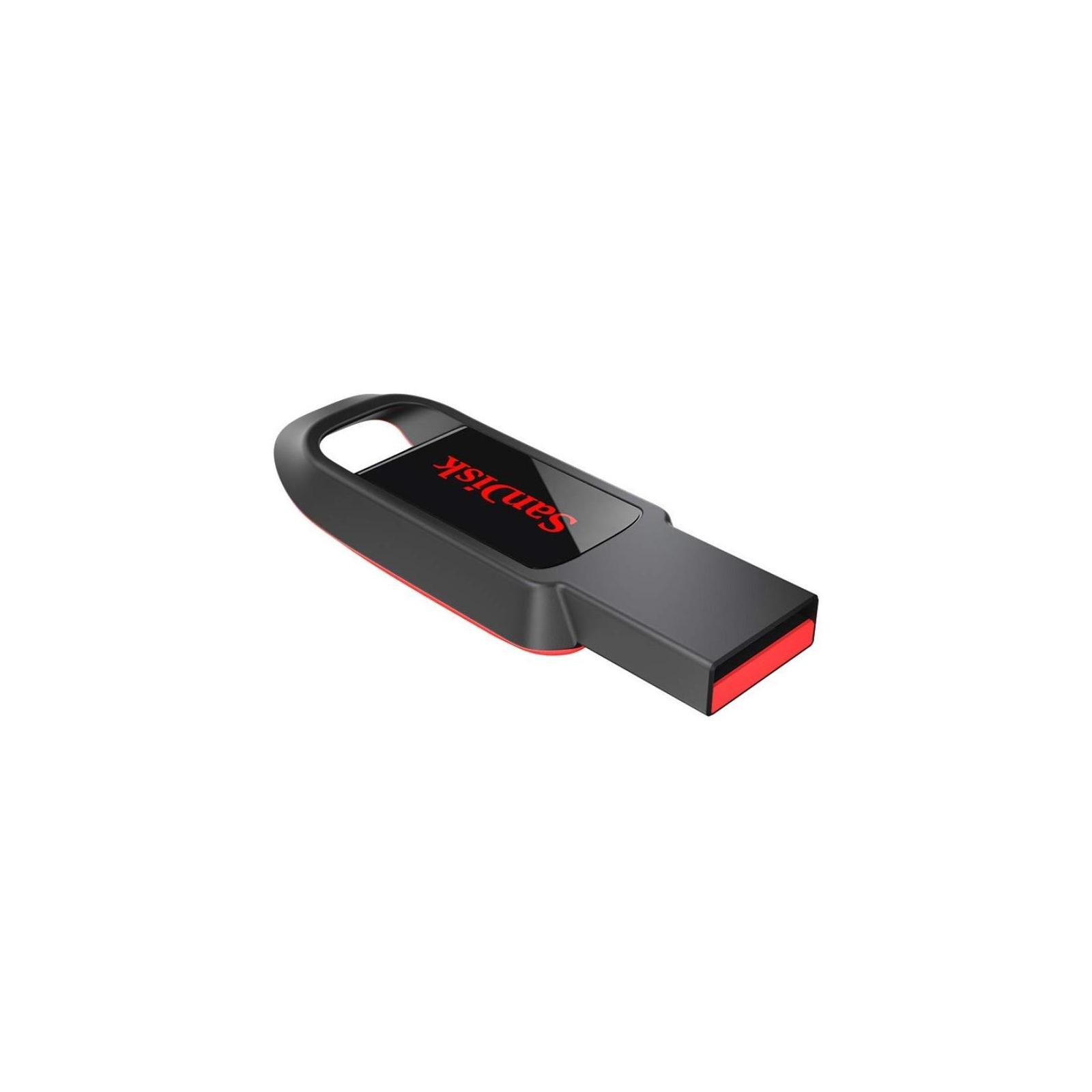 USB флеш накопитель SanDisk 16GB Cruzer Spark USB 2.0 (SDCZ61-016G-G35) изображение 3