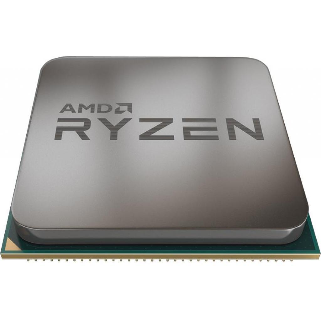 Процессор AMD Ryzen 5 2600X (YD260XBCAFBOX) изображение 2