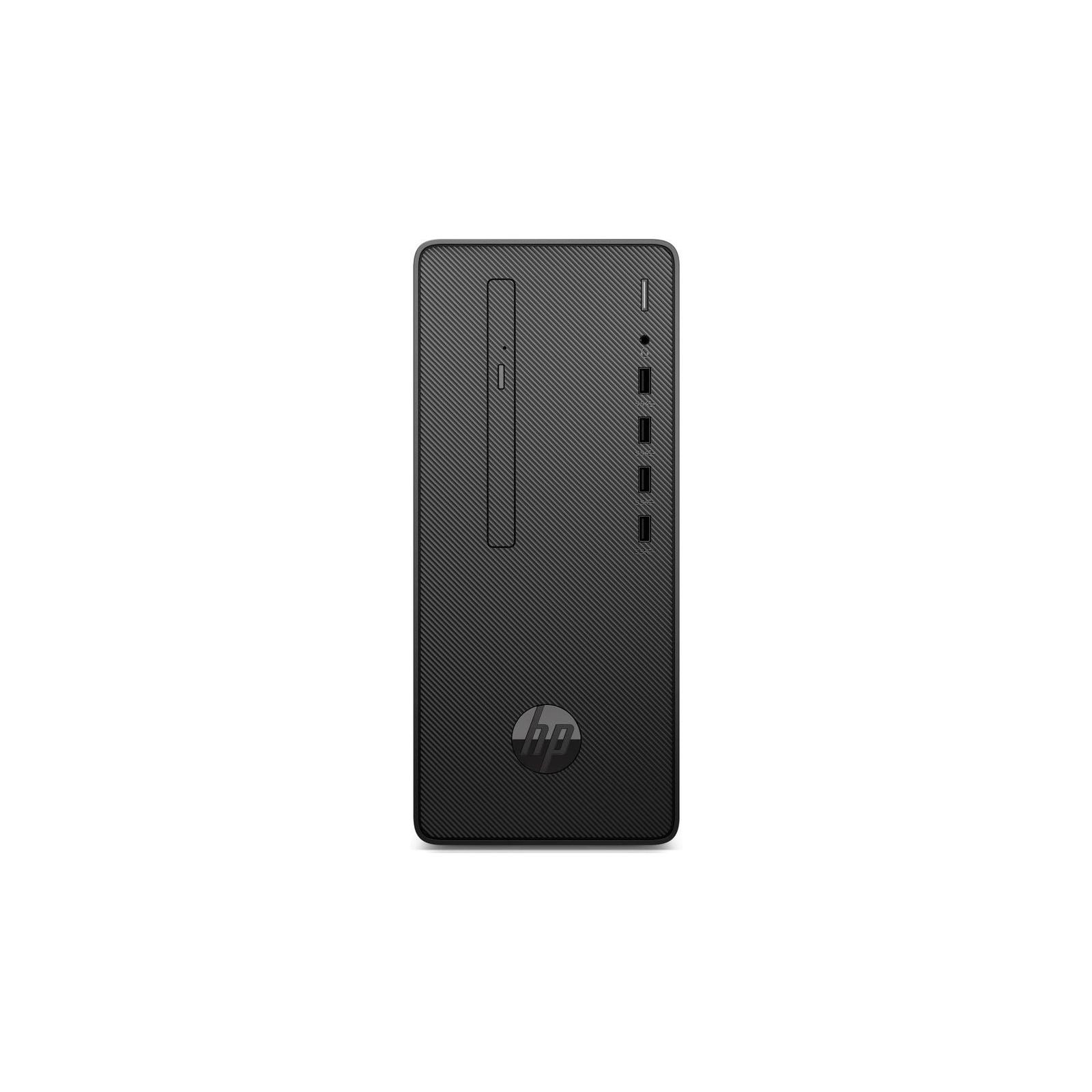 Компьютер HP Desktop Pro MT/ Ryzen3 Pro A2200G (6XA96ES)