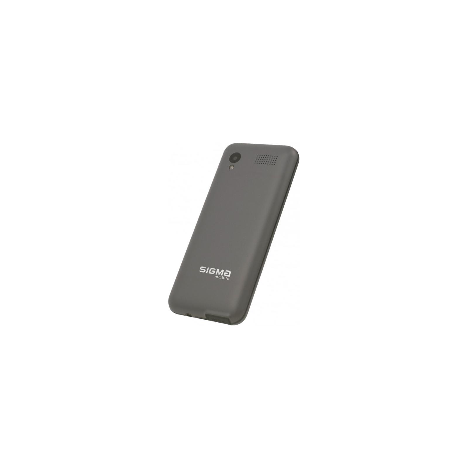 Мобильный телефон Sigma X-style 31 Power Blue (4827798854723) изображение 4