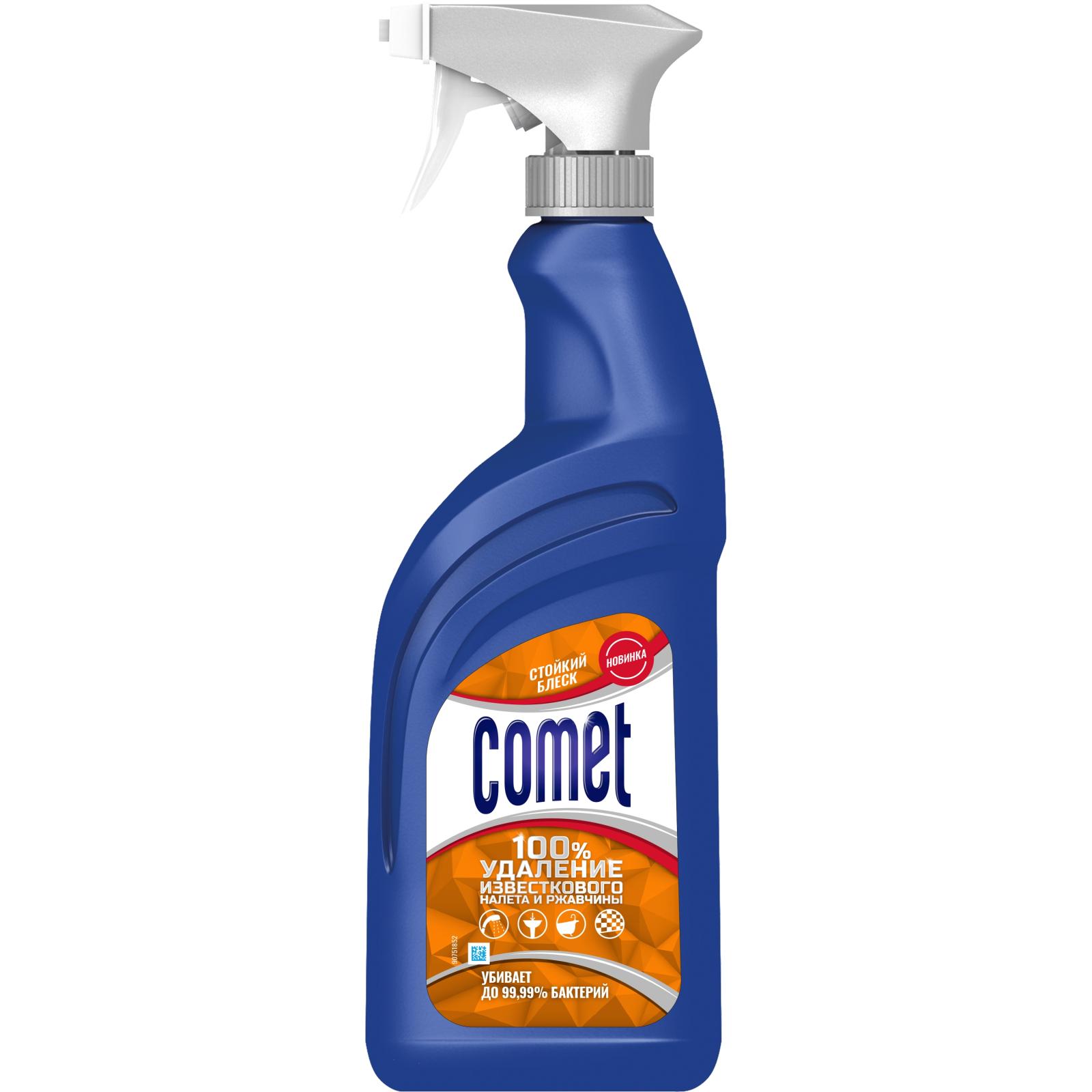 Чистящий гель Comet 450 мл (8001480703636)