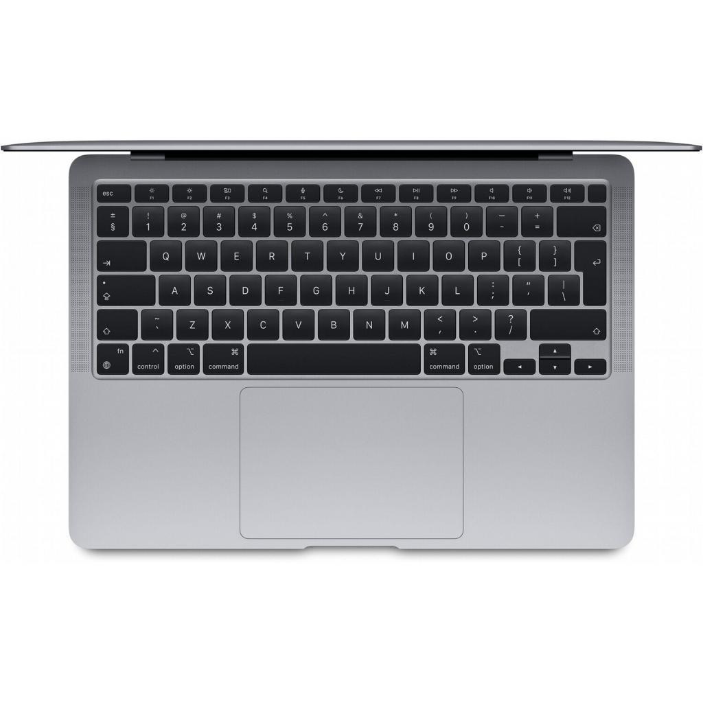 Ноутбук Apple MacBook Air M1 (MGN63UA/A) зображення 2