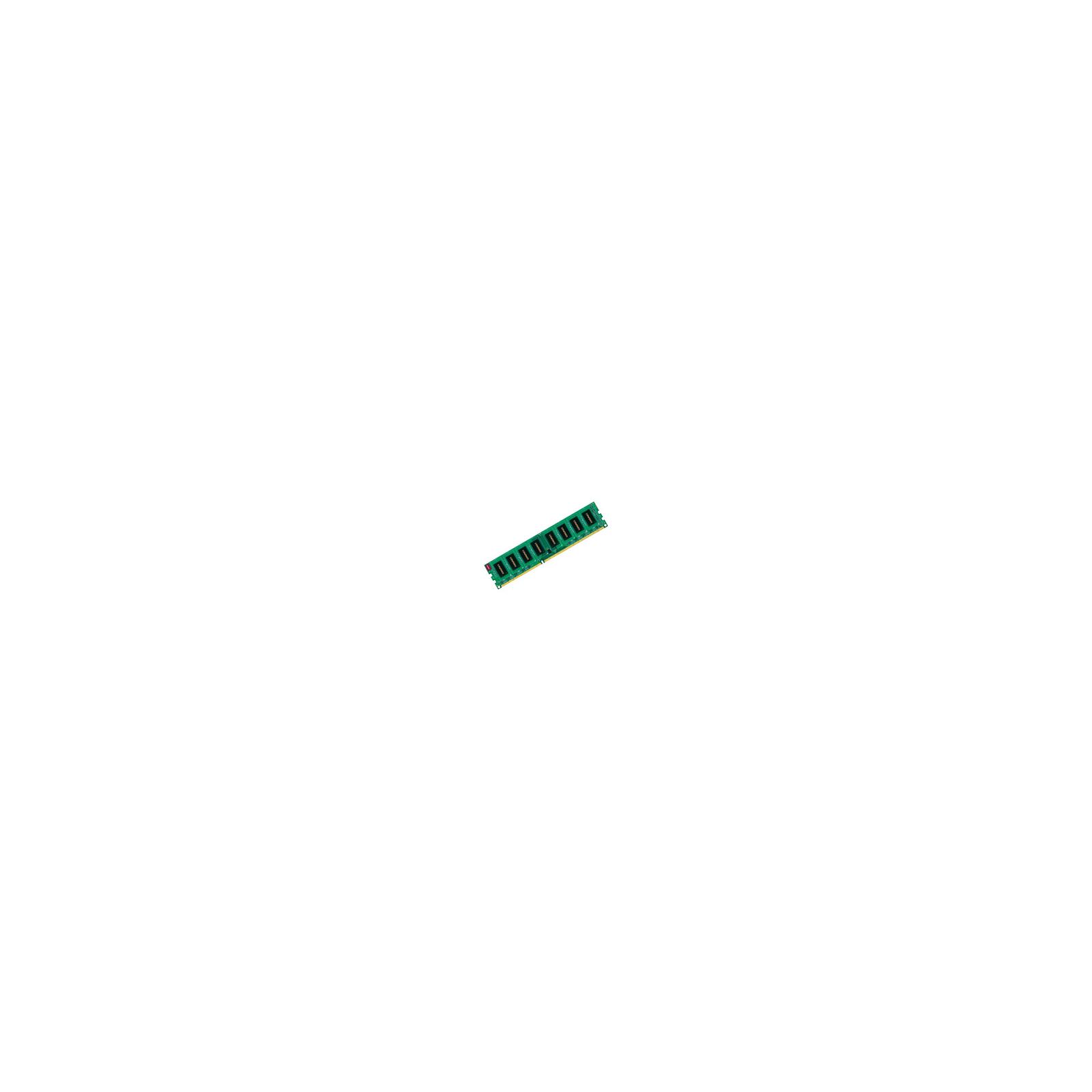 Модуль памяти для компьютера DDR3 1GB 1333 MHz KINGMAX (FLFD45F)