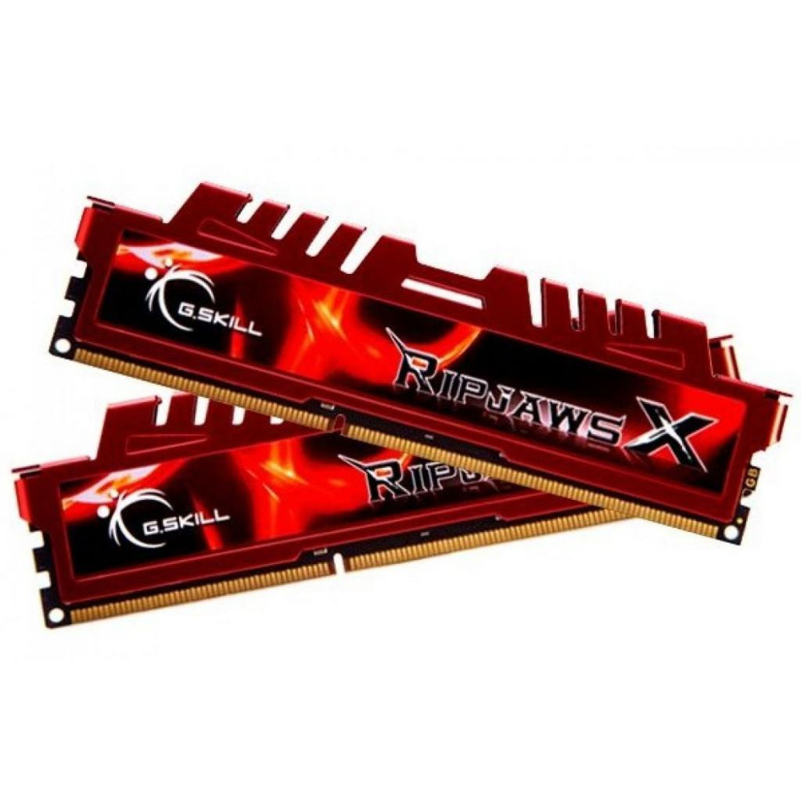 Модуль памяти для компьютера DDR3 8GB (2x4GB) 1866 MHz G.Skill (F3-14900CL9D-8GBXL)