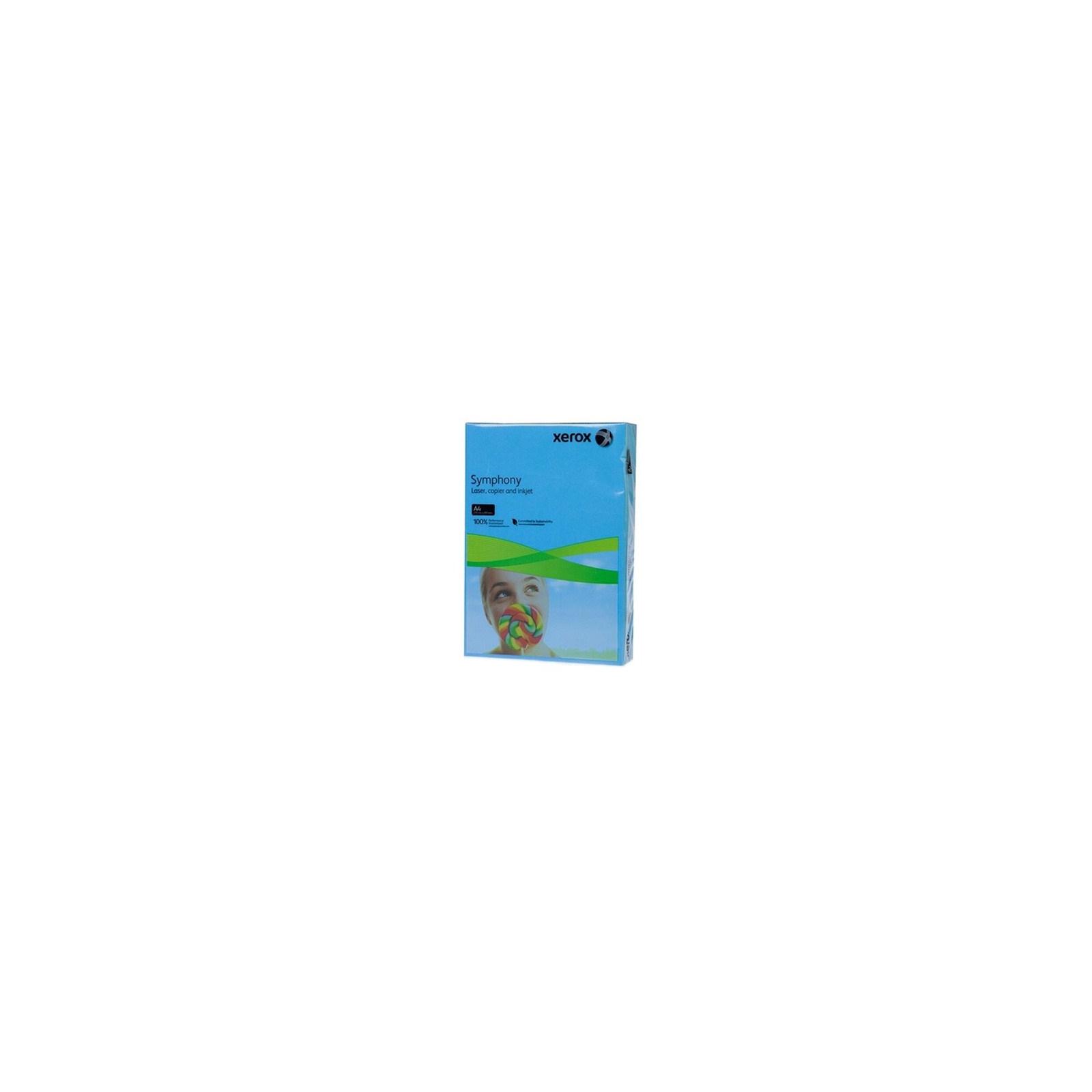 Бумага XEROX A4 SYMPHONY Intensive Dark Blue (003R94280)