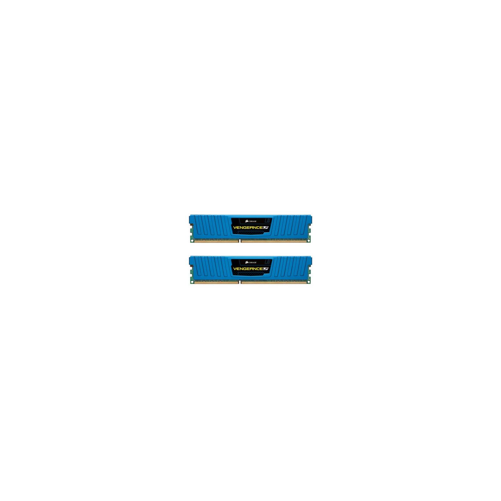 Модуль памяти для компьютера DDR3 8GB (2x4GB) 1600 MHz CORSAIR (CML8GX3M2A1600C9)