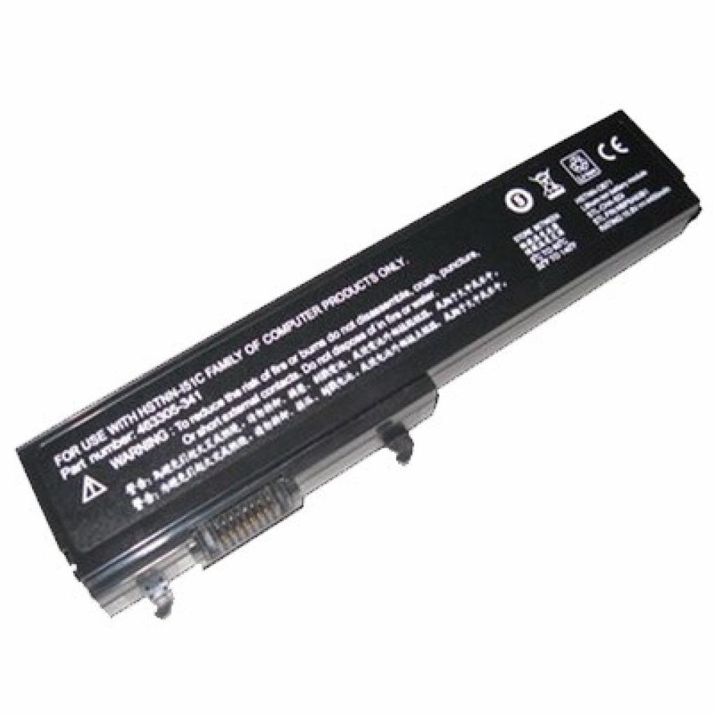 Аккумулятор для ноутбука HP Compaq HSTNN-OB71 Pavilion DV300 BatteryExpert (HSTNN-OB71 L 52)