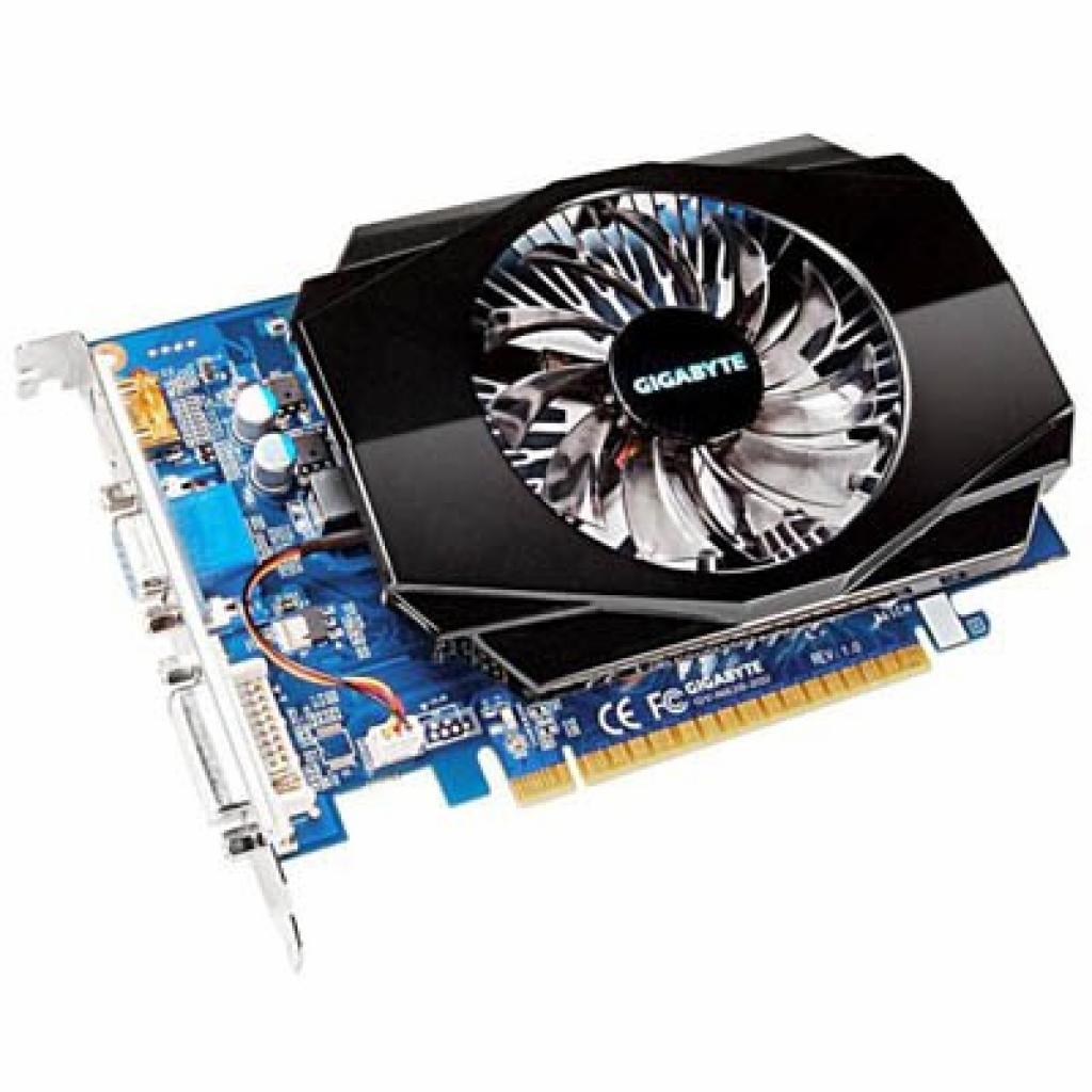 Видеокарта GeForce GT630 2048Mb GIGABYTE (GV-N630-2GI)