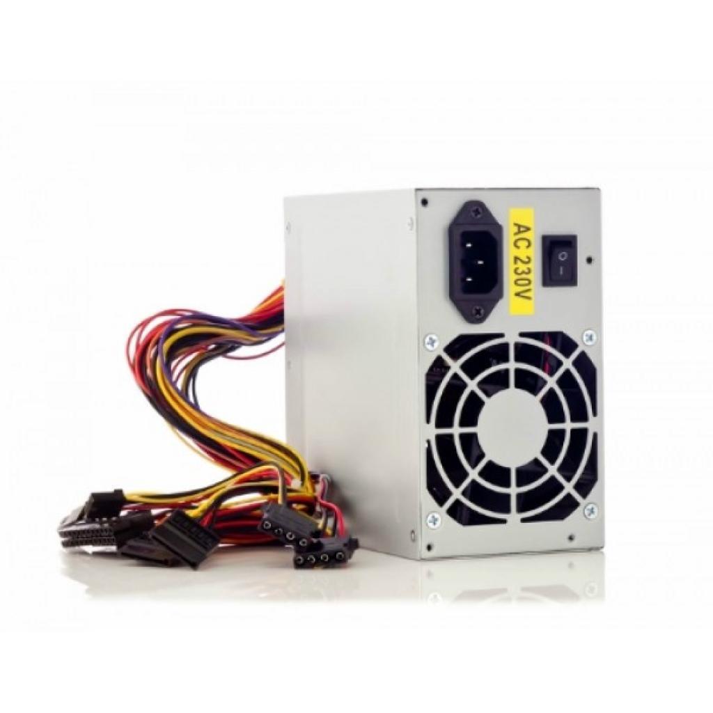 Блок питания LogicPower 450W (ATX-450W-80)