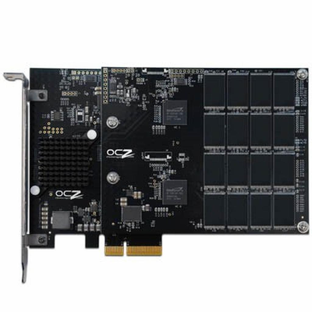 Накопитель SSD PCI-Express 240GB OCZ (RVD3X2-FHPX4-240G)
