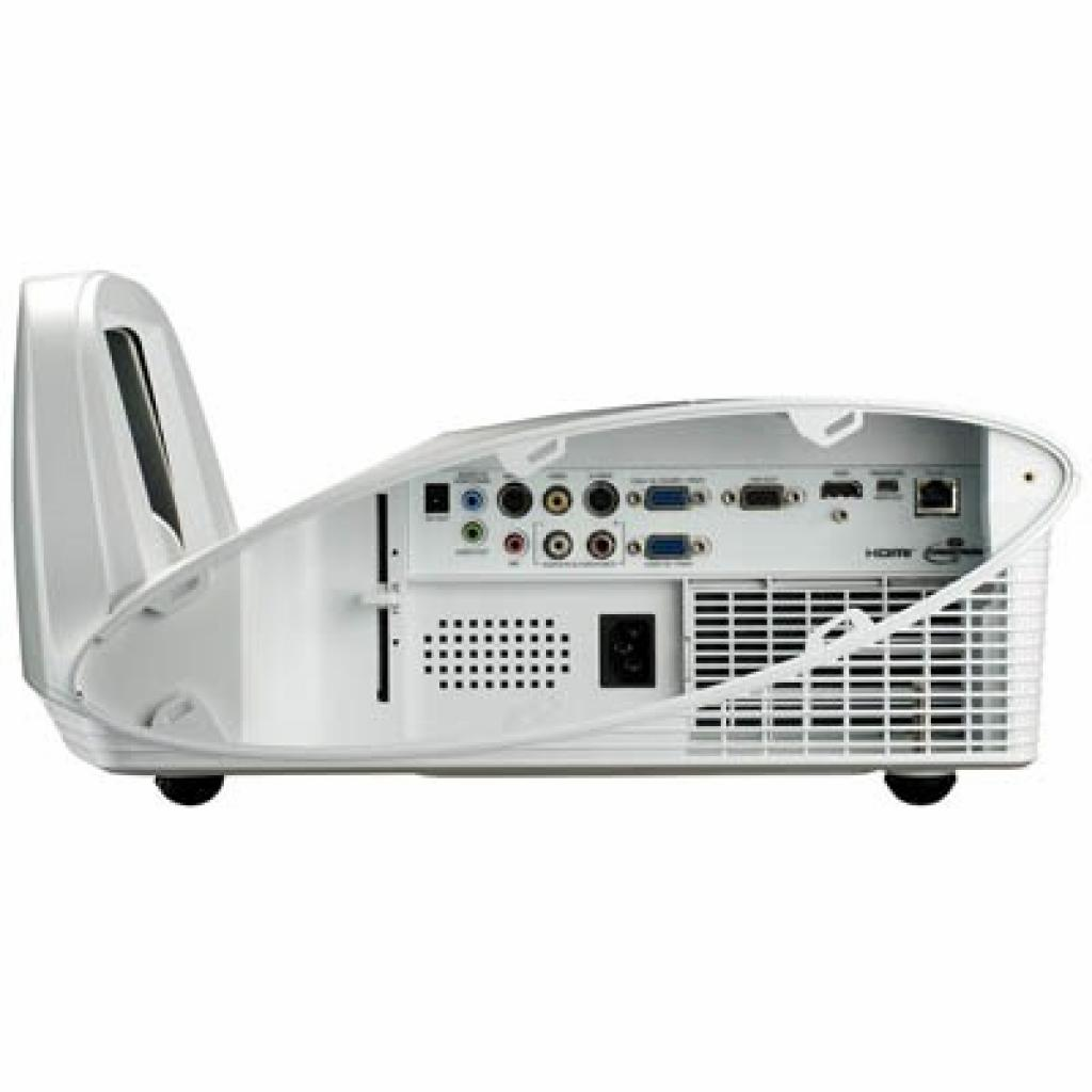 Проектор Optoma EX565UT изображение 2