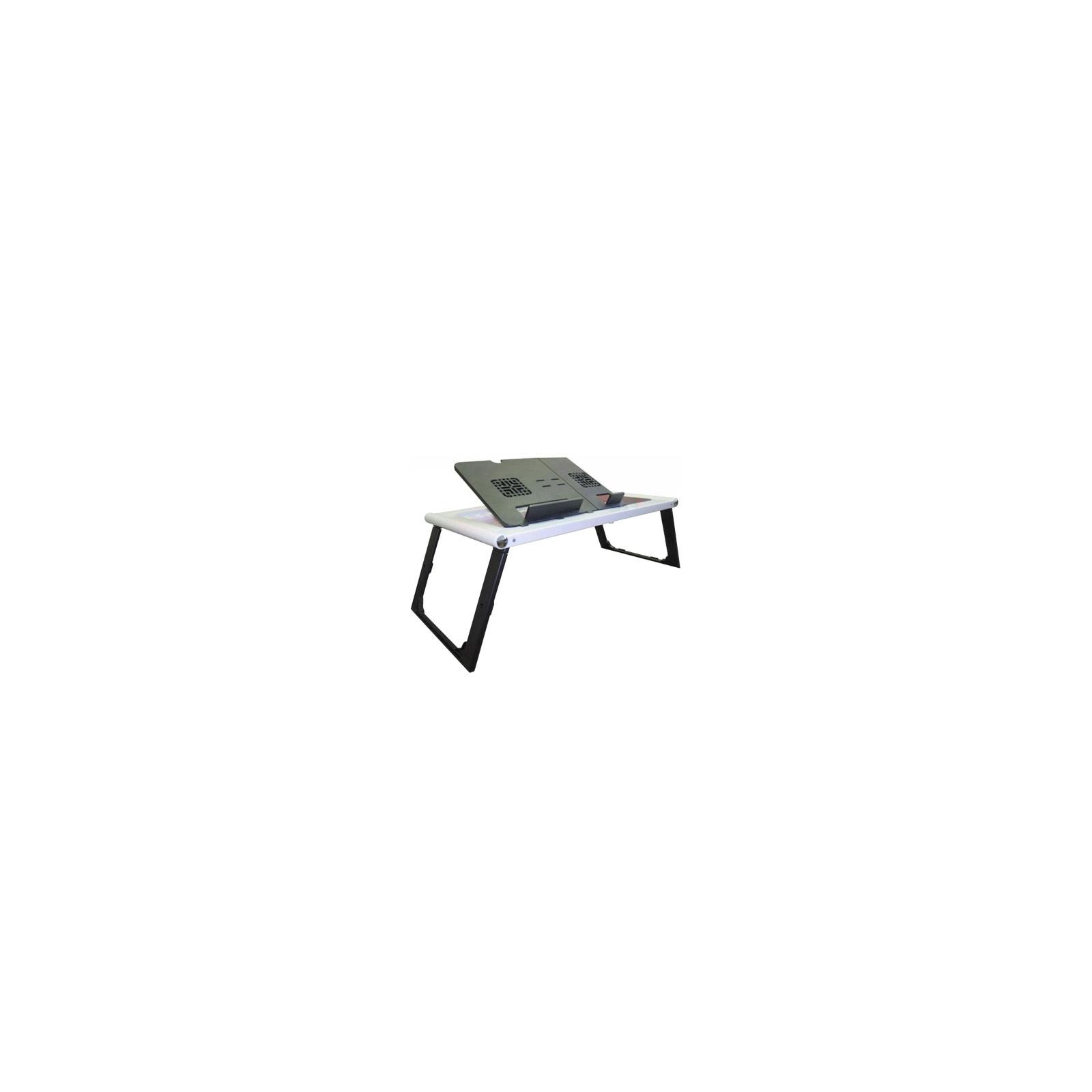 Подставка для ноутбука UFT Т15 white