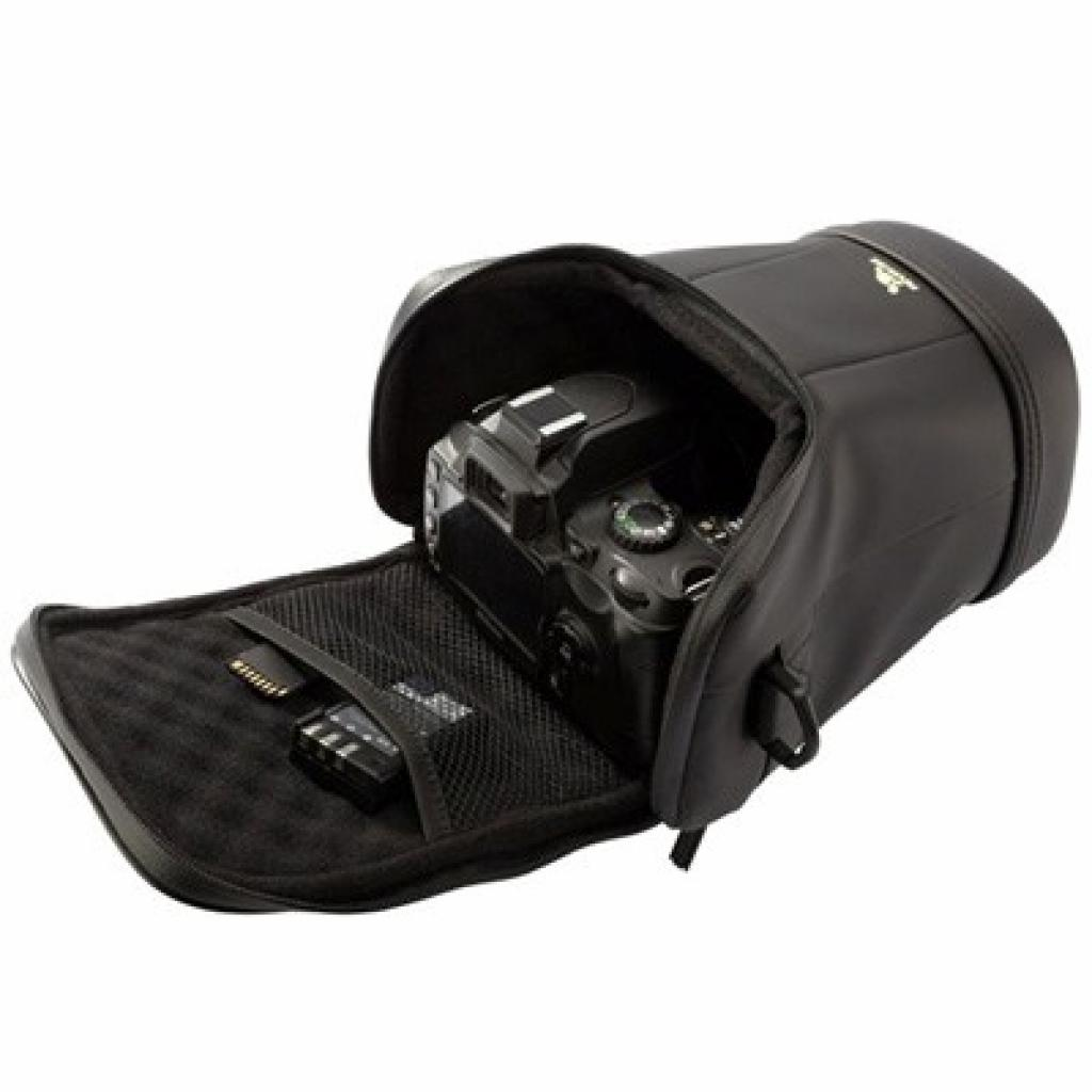 Фото-сумка RivaCase Antishock SLR Case (1512LRPU Black) изображение 2