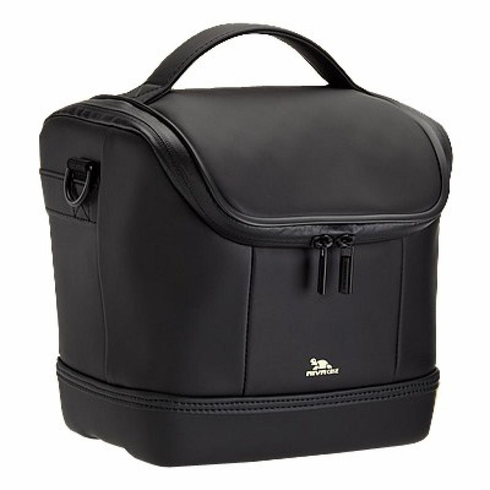 Фото-сумка RivaCase Antishock SLR Case (1512LRPU Black)
