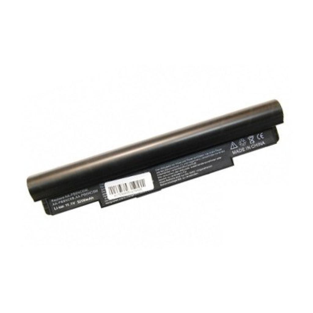 Аккумулятор для ноутбука Samsung AA-PB6NC6W L 52