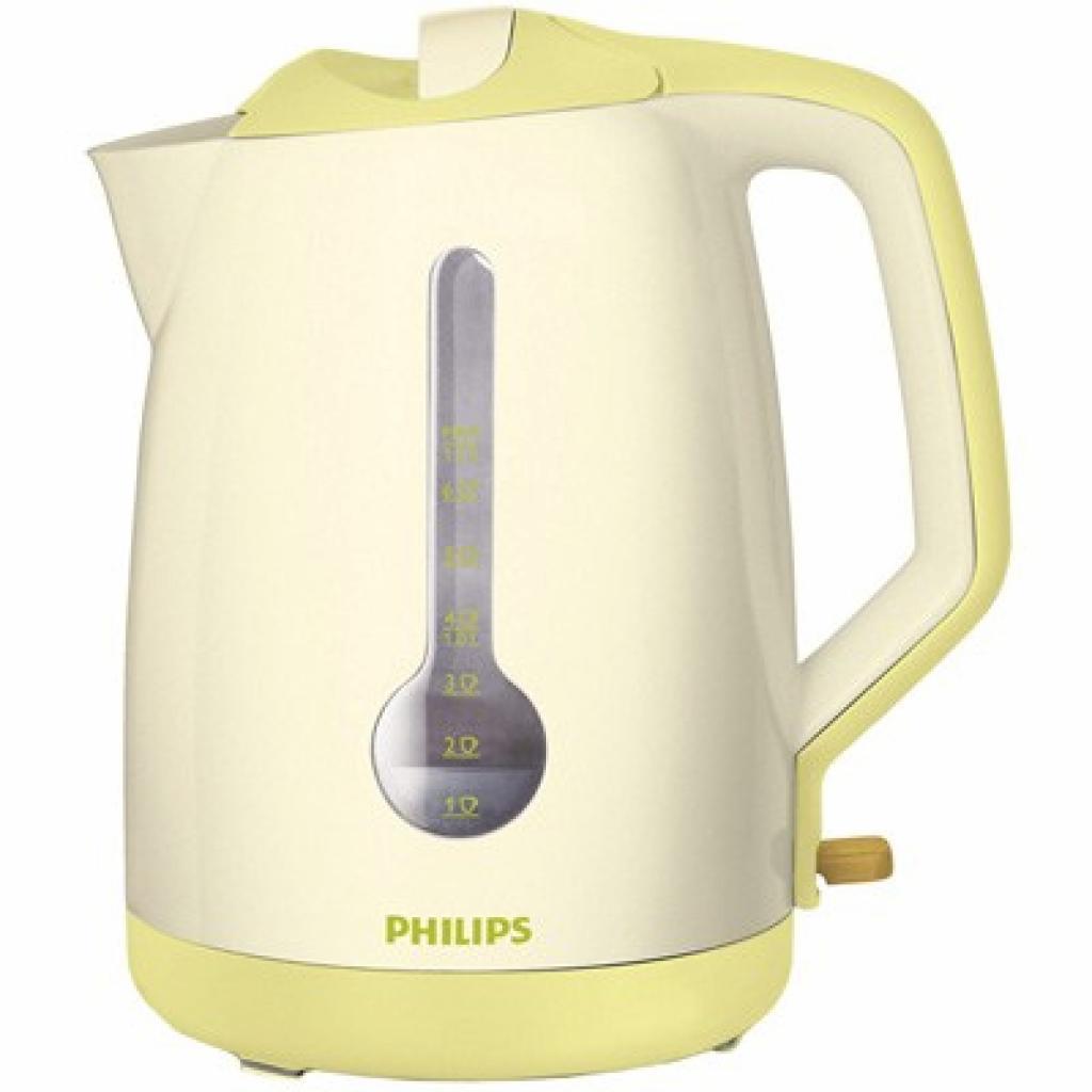 Электрочайник PHILIPS HD4649/53