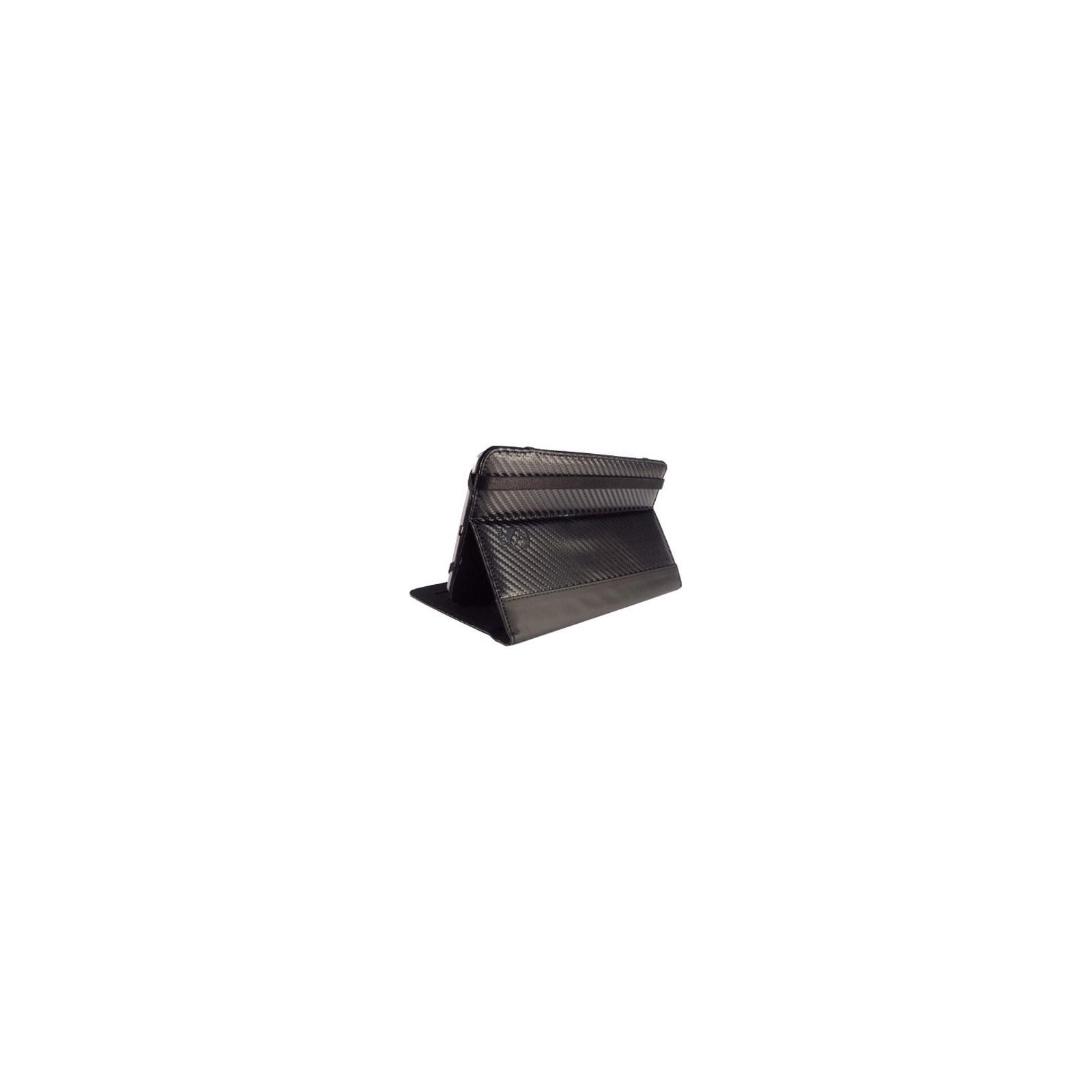 Чехол для планшета Tuff-Luv 7 Slim-Stand Black Carbon (J14_9) изображение 2