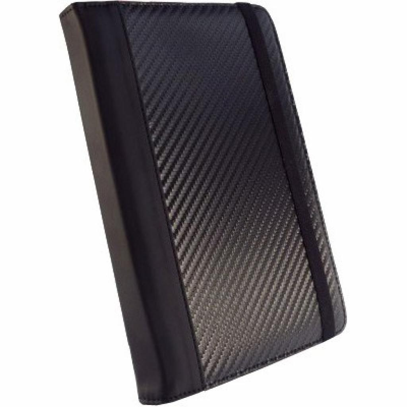 Чехол для планшета Tuff-Luv 7 Slim-Stand Black Carbon (J14_9)