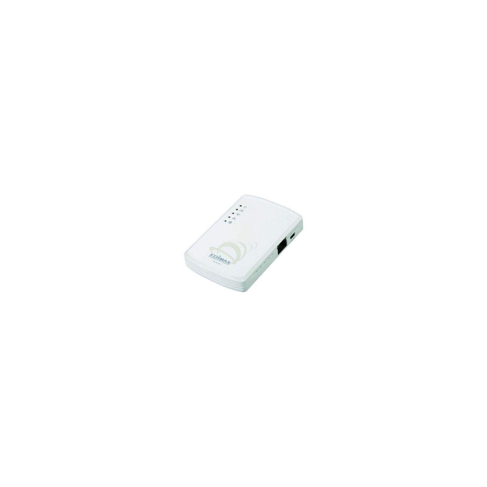 Маршрутизатор EDIMAX 3G-6218N