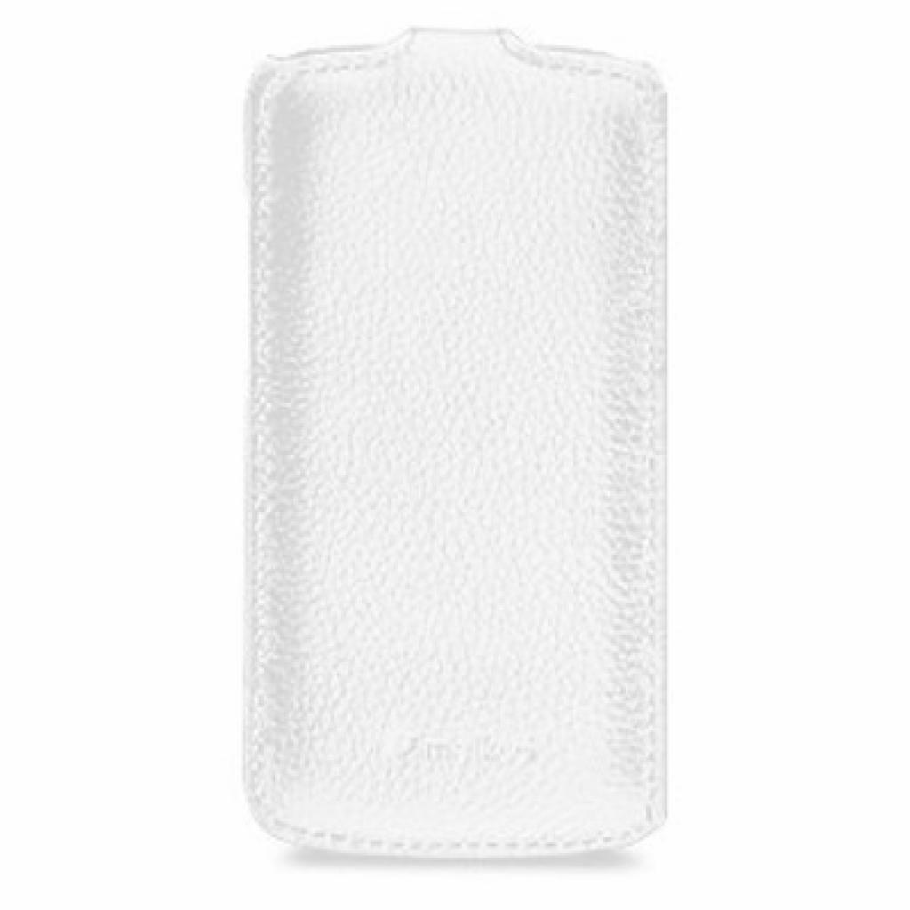 Чехол для моб. телефона Melkco для HTC One S white (O2ONESLCJT1WELC) изображение 2