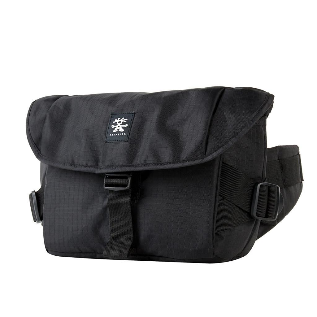 Фото-сумка Crumpler Light Delight Hipster Sling 4000 (black) (LDHS4000-001) изображение 6