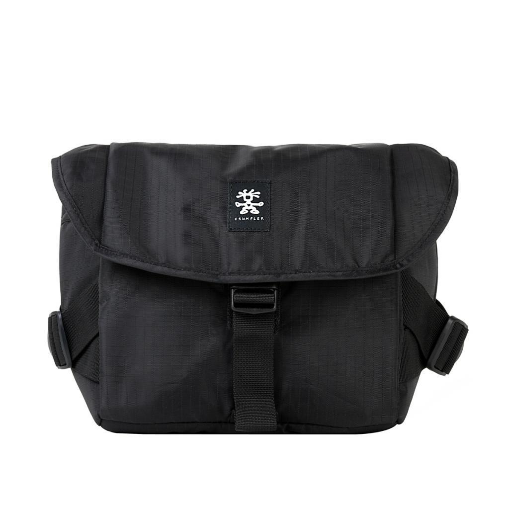 Фото-сумка Crumpler Light Delight Hipster Sling 4000 (black) (LDHS4000-001)