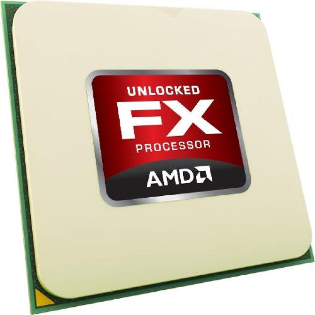 Процессор AMD FX-4130 (FD4130FRW4MGU) изображение 2