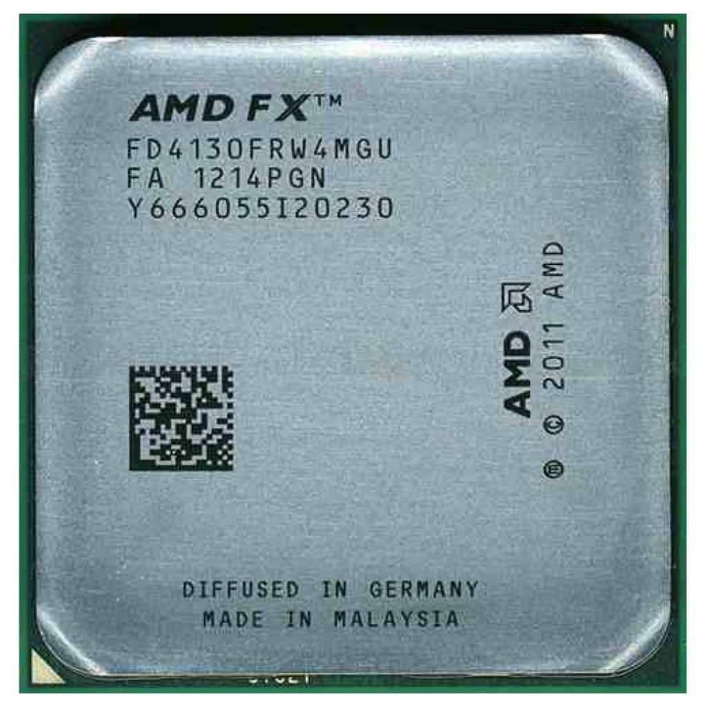 Процессор AMD FX-4130 (FD4130FRW4MGU)