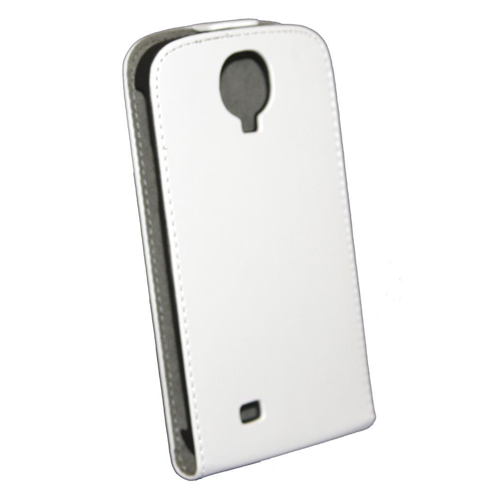 Чехол для моб. телефона GLOBAL для Lenovo A369 White/Flip (1283126454615)