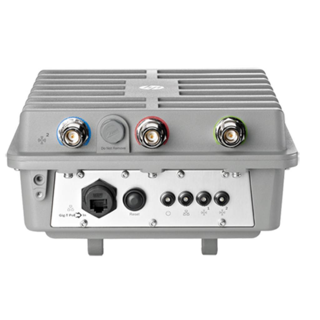 Точка доступа Wi-Fi HP MSM466-R (J9716A)
