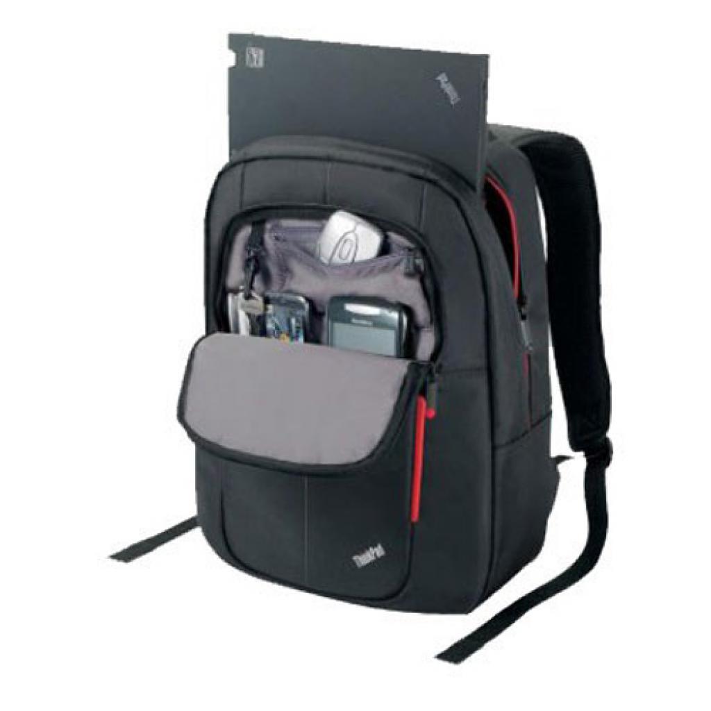 Рюкзак для ноутбука Lenovo 15.6 TP ESSENTIAL BACKPACK (57Y4307) изображение 3