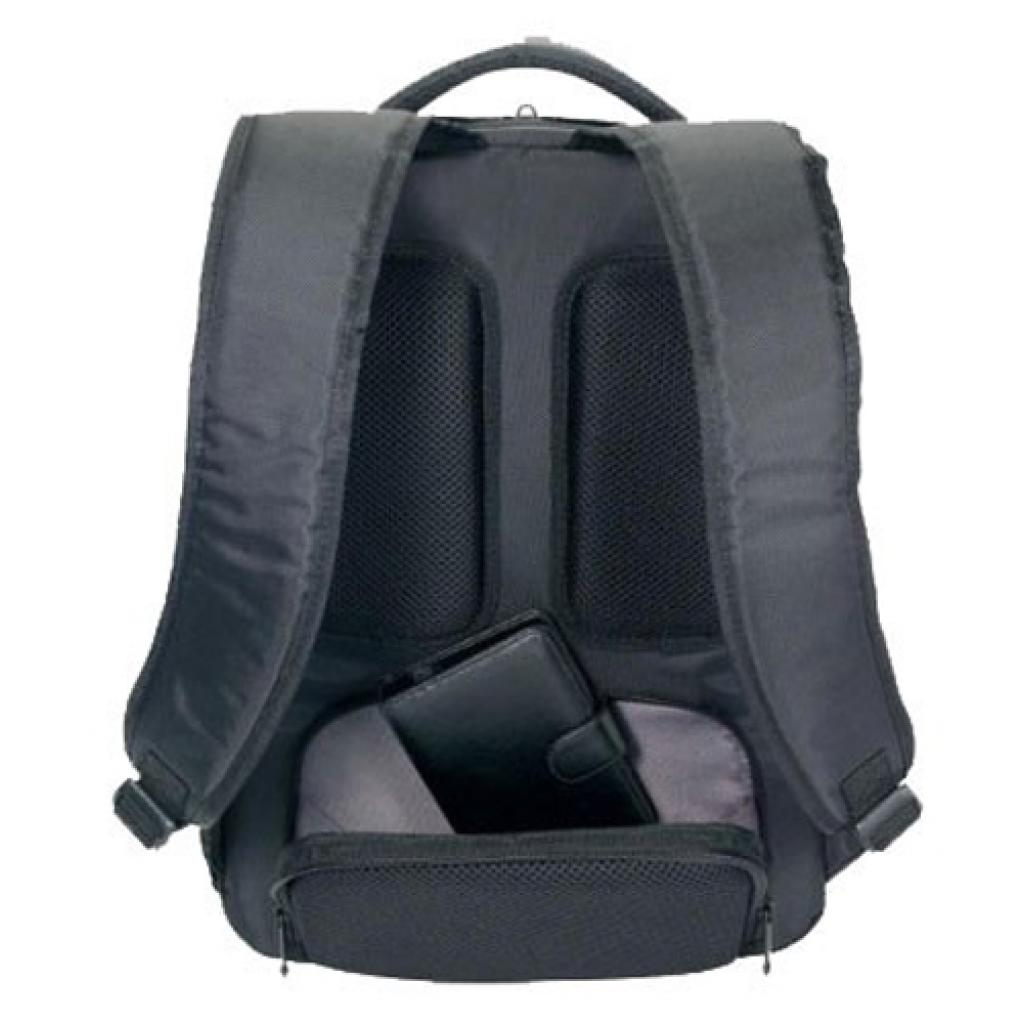 Рюкзак для ноутбука Lenovo 15.6 TP ESSENTIAL BACKPACK (57Y4307) изображение 4