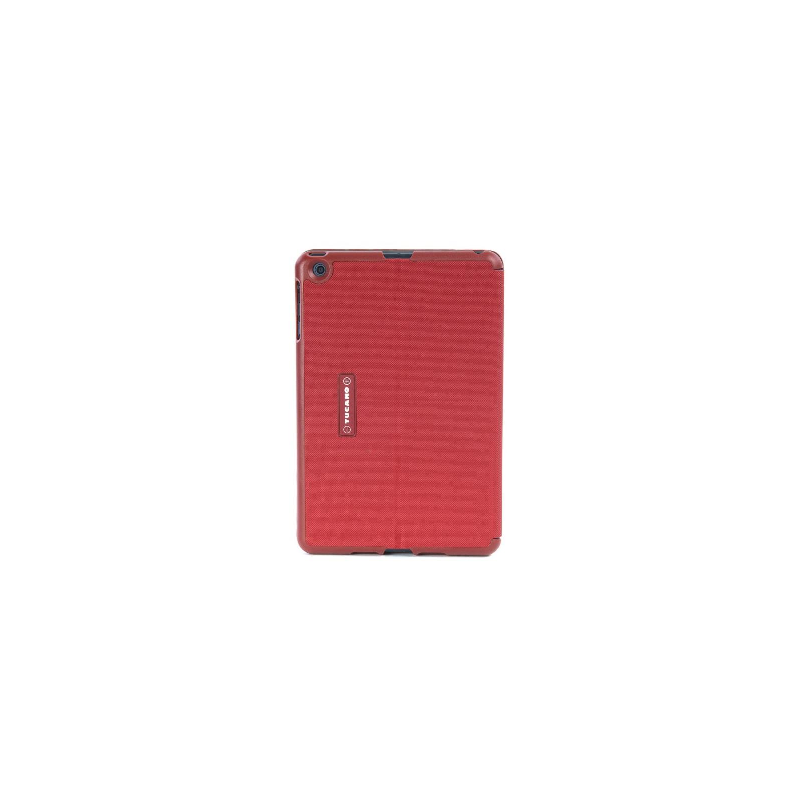 Чехол для планшета Tucano iPad Air Palmo Red (IPD5PA-R) изображение 4