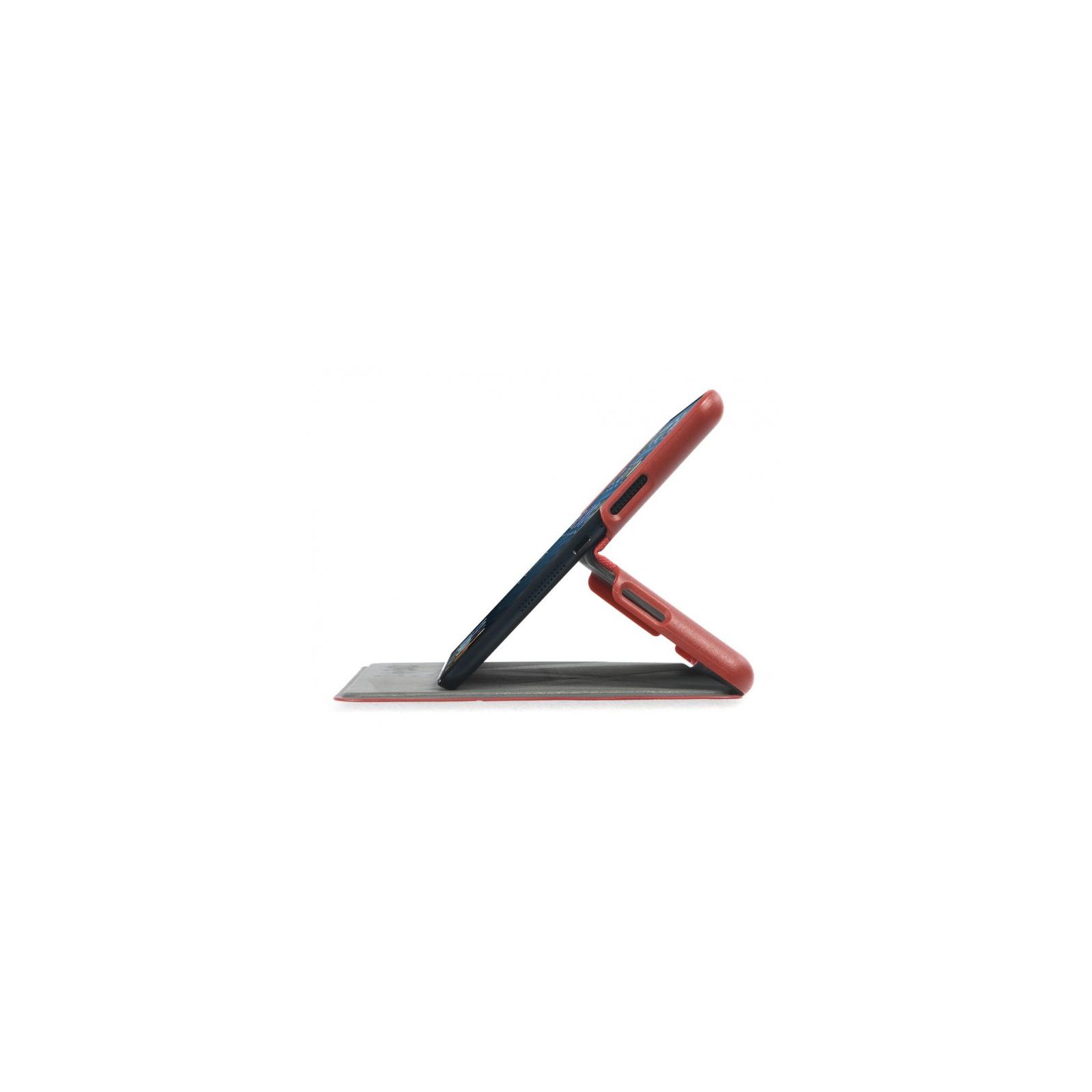 Чехол для планшета Tucano iPad Air Palmo Red (IPD5PA-R) изображение 5