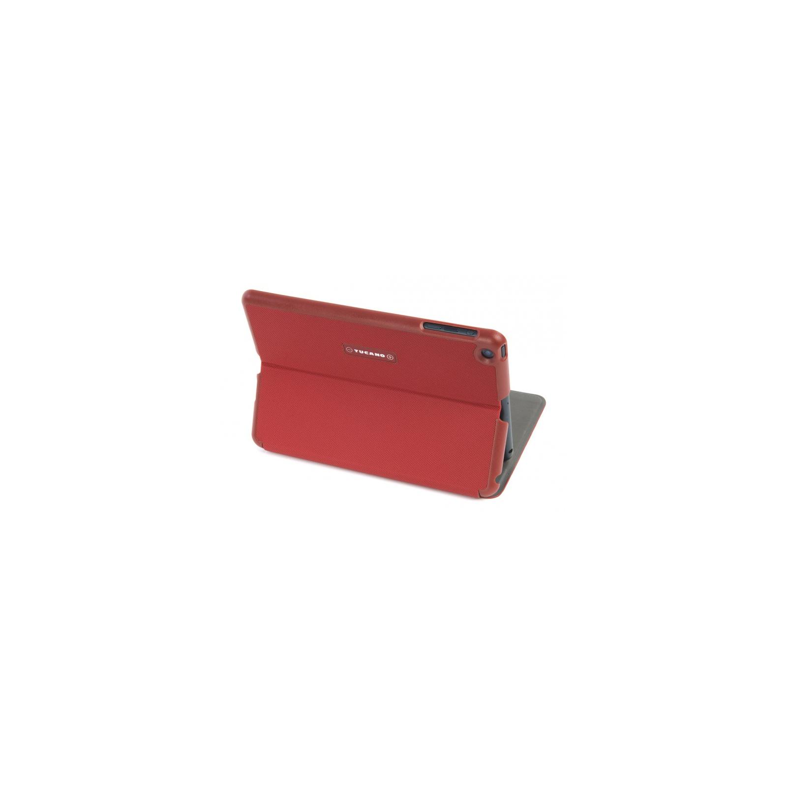 Чехол для планшета Tucano iPad Air Palmo Red (IPD5PA-R) изображение 7